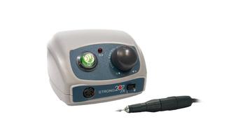 Mikrosilnik protetyczny STRONG 207A/102L
