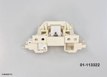Wkład zamka drzwi, HYDRIM C61