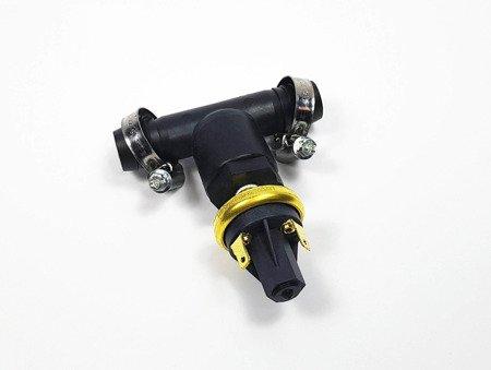 Czujnik ciśnienia wody, HYDRIM C51