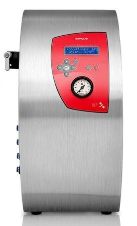 Demineralizator wody HLP Smart 2000