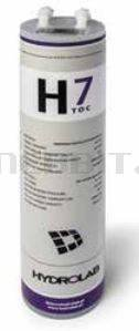 Filtr jonowymienny H7 TOC