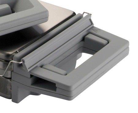 Uchwyt kasety (kompletny), STATIM 5000 G4