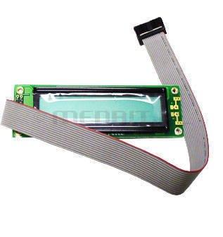 Wyświetlacz LCD STATIM 5000